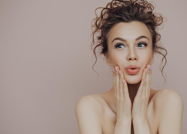 How to Get Smooth Skin to Match Your Perfect Hair